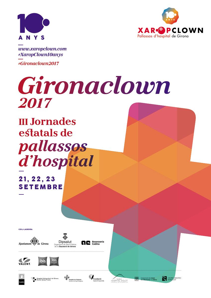 XaropClown-cartell-Jornades